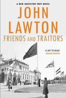 Friends and Traitors, Paperback / softback Book