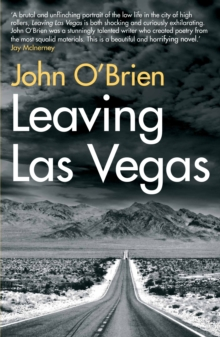 Leaving Las Vegas, Paperback Book