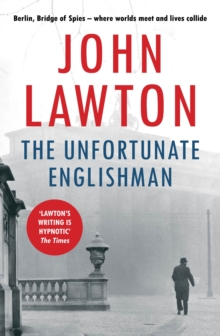 The Unfortunate Englishman, Paperback / softback Book