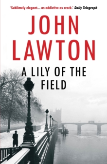 A Lily of the Field, Paperback / softback Book
