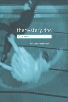 theMystery.doc, Hardback Book