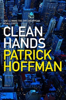Clean Hands, Hardback Book