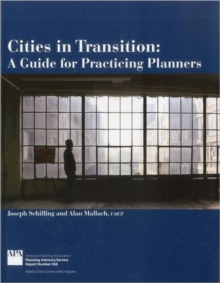 Cities In Transition, Paperback / softback Book