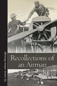 Recollections of an Airman, Hardback Book