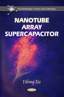 Nanotube Array Supercapacitor, Paperback / softback Book