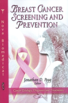 Breast Cancer Screening & Prevention, Hardback Book