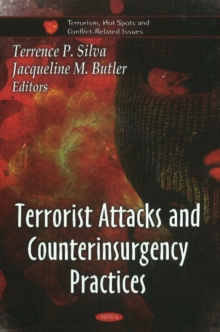 Terrorist Attacks and Counterinsurgency Practices, Hardback Book
