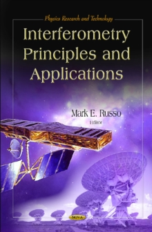 Interferometry Principles & Applications, Hardback Book