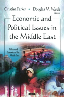 Economic & Political Issues in the Middle East, Hardback Book