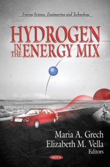 Hydrogen in the Energy Mix, Hardback Book