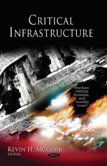 Critical Infrastructure, Hardback Book