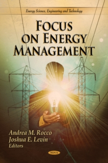 Focus on Energy Management, Hardback Book