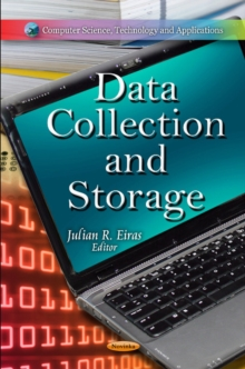 Data Collection & Storage, Hardback Book