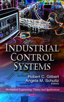 Industrial Control Systems, Hardback Book