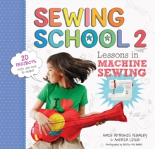 Sewing School 2, Paperback Book