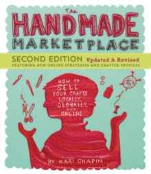The Handmade Marketplace, Paperback Book