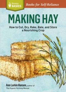 Making Hay, Paperback Book