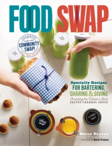 Food Swap, Paperback / softback Book
