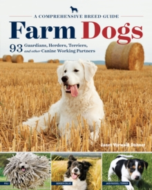 Farm Dogs,  Book