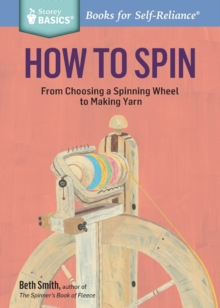 How to Spin, Paperback Book