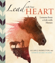 Lead with Your Heart,  Book