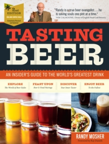 Tastings Beer,  Book
