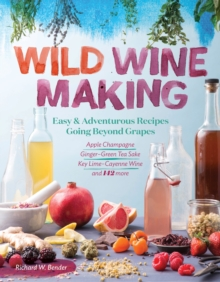 Wild Winemaking, Paperback / softback Book