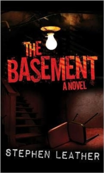 The Basement, Paperback / softback Book