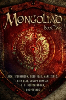 The Mongoliad: Book Two, Paperback / softback Book