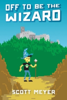 Off to Be the Wizard, Paperback Book