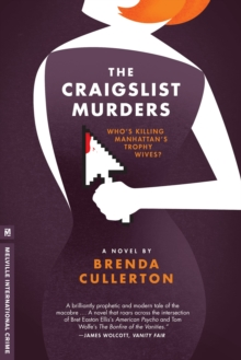 The Craigslist Murders : A Satire, Paperback Book