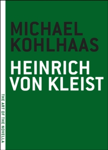 Michael Kohlhaas, EPUB eBook
