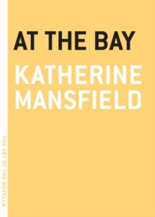 At The Bay, Paperback / softback Book
