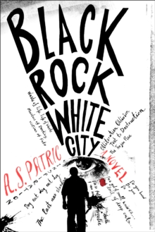 Black Rock White City, Hardback Book
