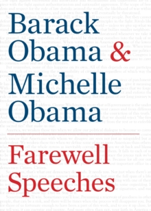 Farewell Speeches, Paperback Book