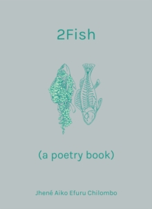 2Fish : (a poetry book), Hardback Book