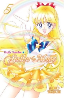 Sailor Moon Vol. 5, Paperback / softback Book