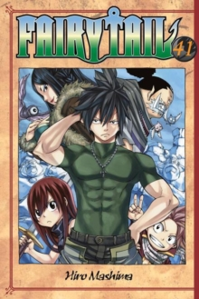 Fairy Tail 41, Paperback Book