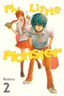 My Little Monster 2, Paperback Book