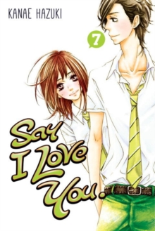 Say I Love You 7, Paperback / softback Book
