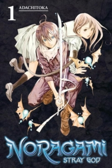 Noragami Volume 1 : Stray God, Paperback Book