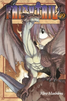 Fairy Tail 49, Paperback Book