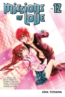 Missions Of Love 12, Paperback / softback Book