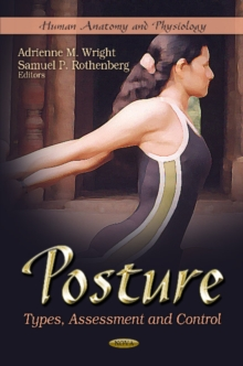 Posture : Types, Assessment & Control, Hardback Book