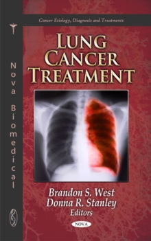 Lung Cancer Treatment, Hardback Book