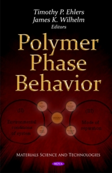 Polymer Phase Behavior, Hardback Book