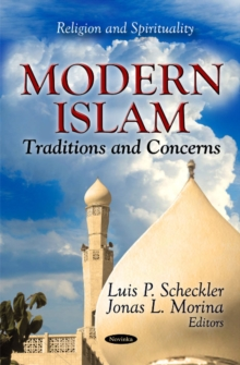 Modern Islam : Traditions & Concerns, Hardback Book