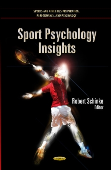 Sport Psychology Insights, Hardback Book