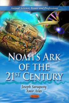 Noah's Ark of the 21st Century, Paperback Book