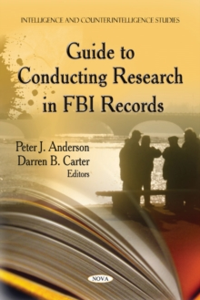 Guide to Conducting Research in FBI Records, Paperback / softback Book